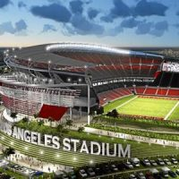 NFL May Be Returning To Los Angeles In A Big Way