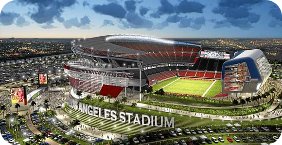 Los Angeles NFL