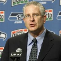 Tod Leiweke Resigns From NHL To Become NFL COO