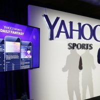 Yahoo Introduces Betting To Their Fantasy Sports
