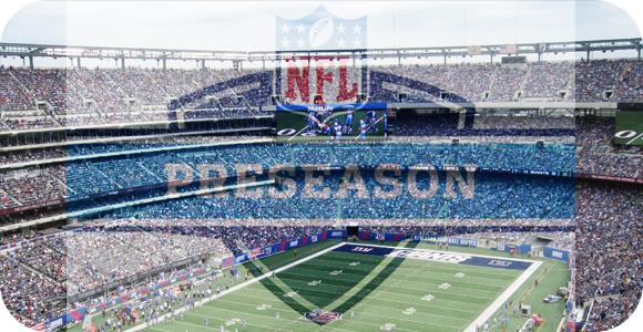 NFL Pre-season