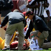 Players Injured During NFL Training Camps