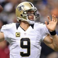 Bad News For New Orleans NFL Team; Brees Ruled Out