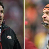 "NFL ""Black Monday"", Sports Coaches Sacked"